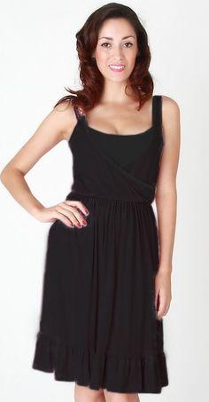 abadd350a745f Belle Maternity & Nursing Dress Casual Maternity Dress, Summer Maternity  Fashion, Maternity Style,