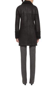 Diana Faux Shearling Coat | Kristen Blake | Pinterest | Coats