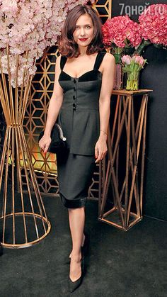 Екатерина Климова Russian Beauty, Indian Designer Outfits, Celebs, Celebrities, Peplum Dress, Beautiful Women, Actresses, Actors, How To Wear