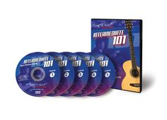 Intermediate 101 Complete Course Set