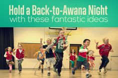 As you look ahead to the new Awana ministry year, you're probably considering…