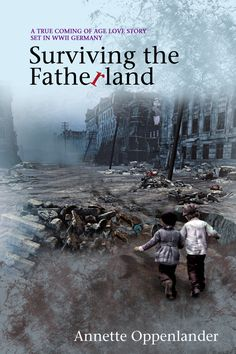 It is difficult not to give this book, Surviving the Fatherland, by Annette Oppenlander, a five-star rating. Surviving the Fatherland isan historical fiction based on true events, the lives…