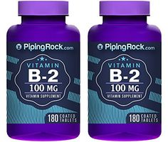 B-2 100 mg (Riboflavin) 360 Tablets >>> Check this awesome product by going to the link at the image.