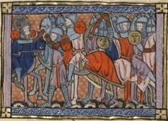 1325-1375, Frankreich