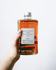 whiskeywrites:  Nikka Whisky From the Barrel. [Read More]