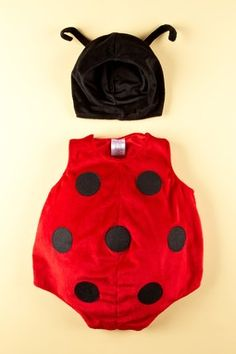 Just Pretend Kids 3 Month Halloween Costumes, Ladybug Costume, Kids Outfits, Cute Outfits, Just Pretend, Baby Makes, Baby Costumes, Baby Birthday, Cool Baby Stuff