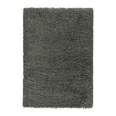 "IKEA - GÅSER, Rug, high pile, 5 ' 7 ""x7 ' 10 "", , The high pile dampens sound and provides a soft surface to walk on.Durable, stain resistant and easy to care for since the rug is made of synthetic fibers.The high pile makes it easy to join several rugs, without a visible seam."