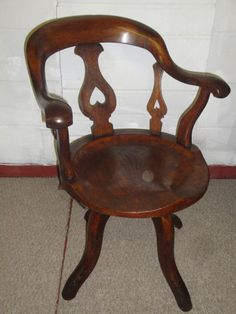 Choose from antiques for sale by UK Antiques Dealers. Only Genuine Antiques Approved. Date of Manufacture declared on all antiques. Oak Desk, Antiques For Sale, Desk Chair, Victorian, Table, Furniture, Home Decor, Decoration Home, Room Decor