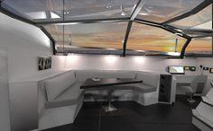 Politecnico di Milano - Master in Yacht Design, Leirus