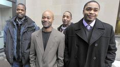 'Englewood Four' to Receive $31 Million in Settlement of Chicago Wrongful Conviction Case
