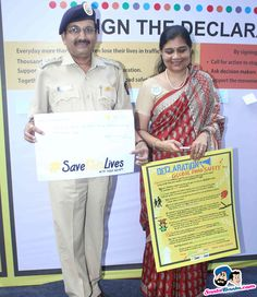 3rd UN Global Road Safety Week Picture # 305565