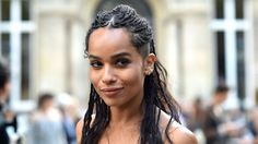 Zoe Kravitz joins 'Fantastic Beasts' at the last minuteThe Dope actress will bring her side-eye to the Harry Potter spinoff  Image: Jacopo Raule/GC Images  By Jeff Sneider2016-08-11 19:33:10 UTC  The Harry Potter spinoff Fantastic Beasts and Where to Find Them has found the one ingredient it was missing in order to cast a spell on audiences as Zoe Kravitz has joined the Harry Potter spinoff Mashable has confirmed.  David Yates is directing Fantastic Beasts which stars Eddie Redmayne…