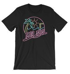 9ea51d22a185f Born in Miami. Florida Inspired. 305 Clothing Company