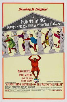GOLFUS DE ROMA (1966)