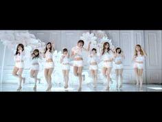 소녀시대(SNSD) Girls' Generation -Chocolate Love_MUSIC VIDEO