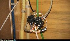 UTP Cable Fix :)