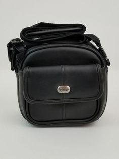 Camera Bag By View Black Small Tote Shoulder Strap Double Zipper Side Pocket Shoulder Strap, Backpacks, Zipper, Pocket, Best Deals, Garden, Bags, Handbags, Garten