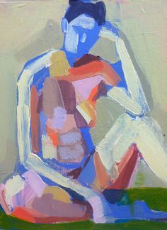 Teil Duncan | Image of Figure Study III