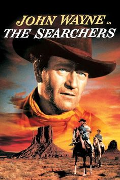John Wayne stars with his son Patrick Wayne, Ward Bond and Natalie Wood in this classic Western about a Civil War veteran from Texas who will stop at nothing to find the men who murdered his family.