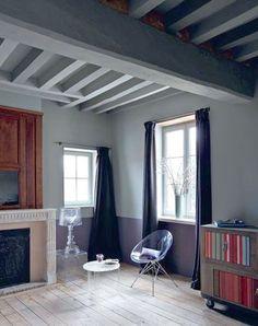 Vieilles maisons de campagne sur pinterest chambres for Renover une maison de campagne