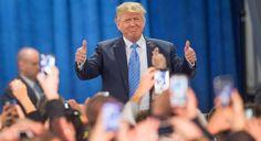 Fox News Poll: Clinton leads Trump by three points