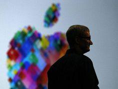 Tudo sobre o desastre dos mapas no iPhone  O novo aplicativo de mapas da Apple virou piada por causa das imagens distorcidas, cidades fora do lugar e caminhos errados   - Tim Cook, CEO da Apple, apresenta o WWDC de 2012