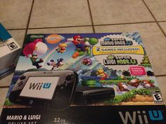 #WiiFitU Challenge 2014 #Nintendo #Partners