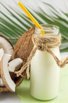 milk coco