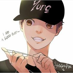 Bigbang fanboy