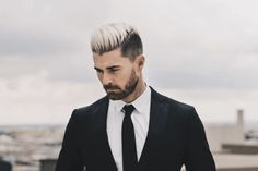 14 Top Fade Hairstyles For Men That Are Highly Popular in 2016