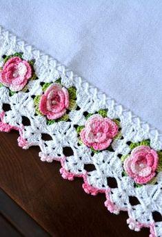 Crochet Free Pattern Home Ravelry 32 Ideas For 2019 Crochet Flower Tutorial, Crochet Lace Edging, Crochet Flower Patterns, Crochet Mandala, Crochet Squares, Love Crochet, Irish Crochet, Crochet Designs, Knitting Patterns Free