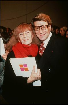 Fashion Designer Sonia Rykiel, the Queen of Knitwear, Dies at Age ...