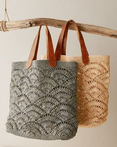 A classic tote silhouette, crafted with carefree style — perfect for running errands downtown or relaxing at the beach. Handmade through Fair Trade partnerships with local artisans, showcasing the natural beauty of sustainable raffia in a sunny weave and artfully finished with leather handles.