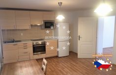 НЕДВИЖИМОСТЬ В ЧЕХИИ: продажа квартиры 2+КК, Прага, 5. máje, 98 200 € http://portal-eu.ru/kvartiry/2-komn/2+kk/realty167/  Предлагаем на продажу квартиру 2+КК площадью 46 кв.м с большой террасой площадью 64 кв.м, расположенную на 2 этаже четырехэтажного дома в районе Прага 5 - Стодулки. Квартира состоит из прихожей, гостиной, совмещенной с кухней со встроенной кухонной мебелью и бытовой техникой, спальни, из которых идет вход в ванную с душевой кабиной, умывальником и туалетом. Из гостиной…