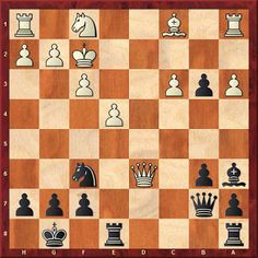 Daily Chess Puzzles