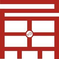 Chinese character logo (fish)