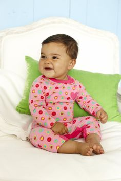 baby pyjama lief! lifestyle