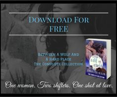 Paranormal Romance Shifters Series With Steamy Alpha Males And Hard Stubborn Women.With the first book #Free? What more to ask for!!    Get Annalise Nixons Norcal Shifters Series Today!  Warning: These Books Contain Hot Erotica. Adults Only!  All of Annalises Books Are Available WorldWide  Book #1 Between A Wolf And A Hard Place  The complete collection is a 85518 word story with no cliffhangers.  Get It Here For FREE ON YOUR PREFERED PLATFORMhttp://ift.tt/2k7xzCf  Book #2 Bargain With The…