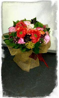 Ranuncoli & fiori di campo