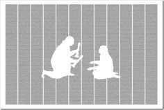 Like what do you believe the point of the book is, and why do you think they ...