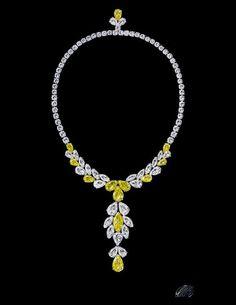Canary diamonds!