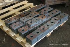 11 - Holding Down Bolts - Washer Plates. Civil Engineering Projects, Anchor Bolt, Washer, Hold On, Foundation, Construction, Plates, Building, Licence Plates