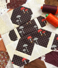 You Can't Catch Me Christmas Gingerbread Men Quilt Digital | Etsy Quilt As You Go, Man Quilt, Little Stitch, Christmas Gingerbread, Free Motion Quilting, Pattern Blocks, Fun Prints, Paper Piecing, Quilt Blocks
