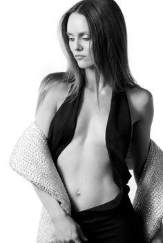 Vanessa Paradis by Simon Hawk