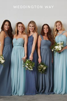 Beautiful bridesmaid dresses under $200! Find your perfect look today!