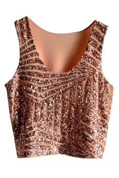 Melodicday offers Pink Womens Fancy Stripe Sequins Tank Crop Top & more to fit your fashionable needs. Fancy Crop Top, Sequin Crop Top, Sequin Shirt, Striped Crop Top, Cropped Tank Top, Crop Tank, Pink Sequin, Crop Shirt, Crop Tops Online