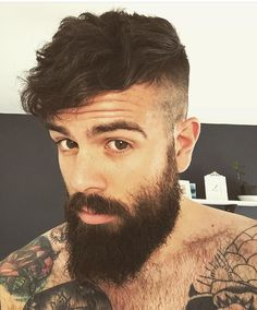 Why You Need To B Your Beard 5 Essential Benefits
