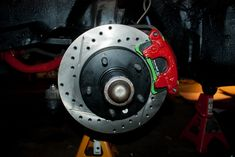 How Often Should I Change My Brake Pads? | Brake pads are a vital component of modern-day automobiles. They are responsible for creating contact and applying pressure to the vehicle's brake rotors.