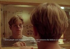 Good Will Hunting,1997 Fun facts,have2red blog