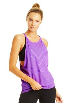 I may not be able to wait for Christmas with this tank  #lornajane #ljfitlist